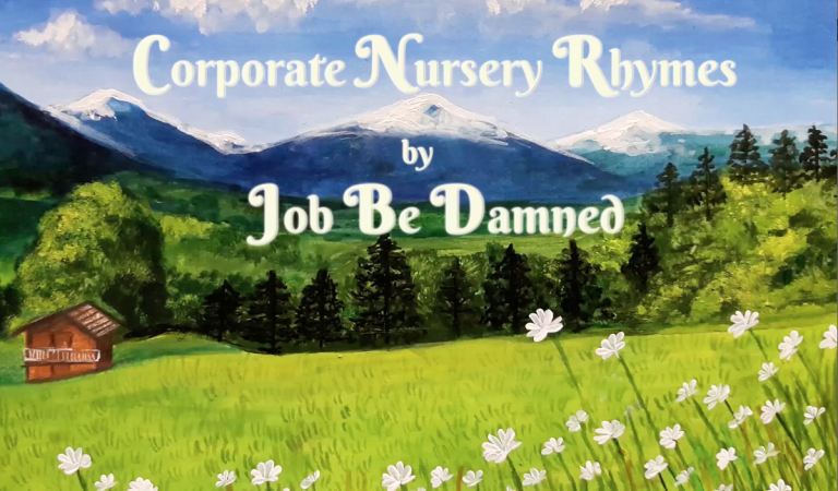 Corporate Nursery Rhymes